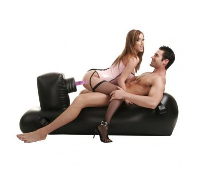 Cекс-машина Луизианский бездельник FF Inflatable Love Lounger
