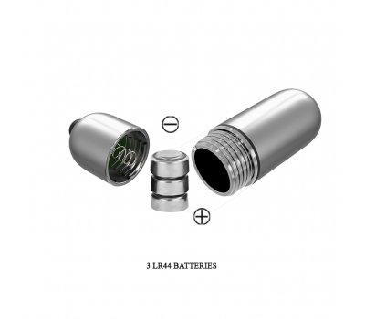 Помпа автоматическая для стимуляции клитора и малых половых губ с вибрацией