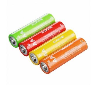 Батарейки Alkaline пальчиковые AA 2 шт