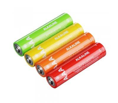 Батарейки Alkaline мизинчиковые AAA 2 шт