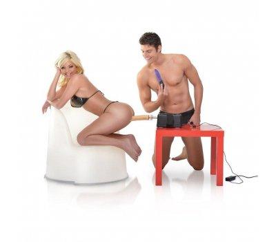 Секс машина FF Portable Sex Machine