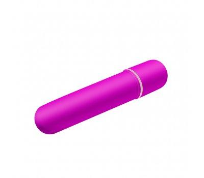 Вибростимулятор фиолетовый Magic X10