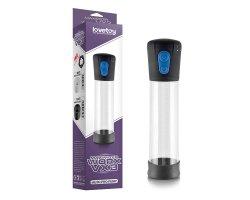 Автоматическая вакуумная помпа Maximizer Worx VX3-Auto pro Pump