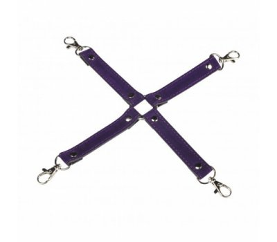 Бондажный набор Taboo Accessories Extreme Set №10