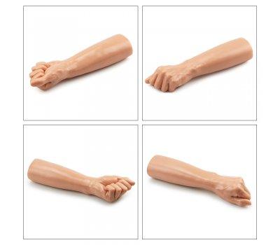 Кулак для фистинга Realistic Bitch Fist