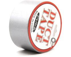 Лента для связывания «Duct Tape» серая, 15 м