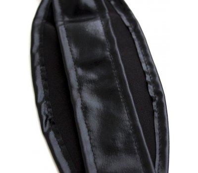 Сексуальные черный стринги с цепочкой