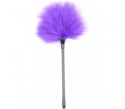Фиолетовый тиклер, 27 см
