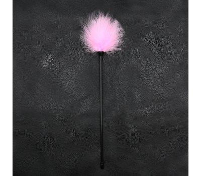 Розовый тиклер, 40 см
