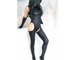 Сексуальный комплект «Невинность» L