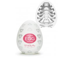 Мастурбатор яйцо Tenga EGG «STEPPER»