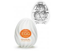 Мастурбатор яйцо Tenga EGG «TWISTER»