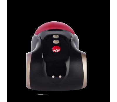 Мастурбатор Fun Factory Cobra Libre II красно-черная
