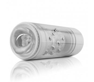 Мастурбатор губы с ротацией PDX Roto-Bator Mouth